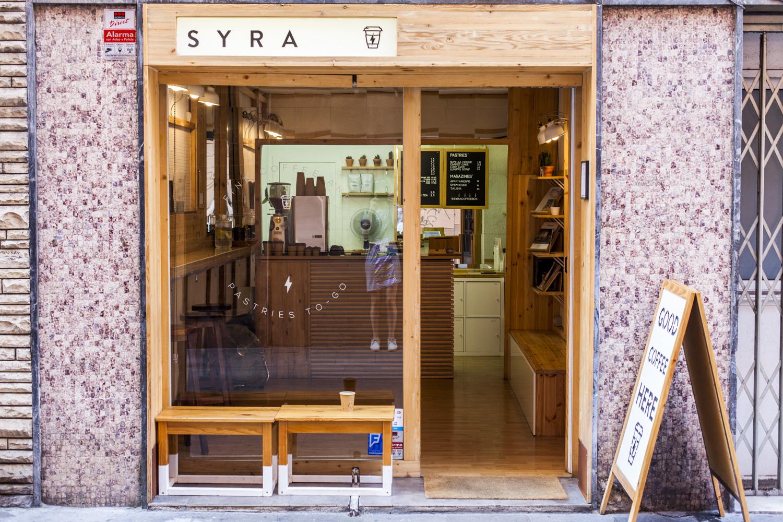 Syra (Gracia)